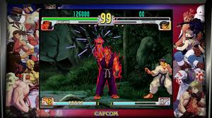 Glitch Chun Versus Blizzard