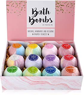 Fresh Handmade Bath Bombs Valentines Day Gifts For Him Cheap