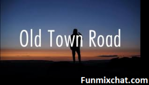 Old Town Road Lyrics Remix