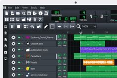 LMMS Music Making Software Download Free