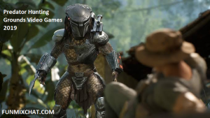 Predator Hunting Grounds List News On Video Games 2020