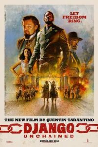 Django Unchained 2012 and upcoming movies 2021