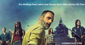 The Walking Dead News On Video Games