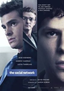 The Social Network 2010.