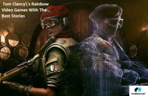 Tom Clancy\'s Rainbow