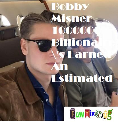 Bobby Misner 1000000