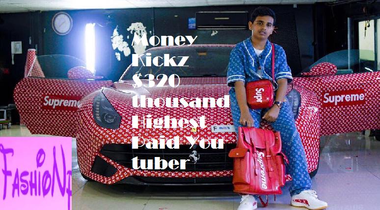 :Money Kickz