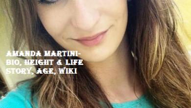 Amanda Martini