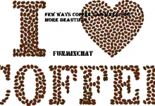 Few Ways Coffee Can Make You More Beautiful