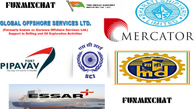 Shipping Companies In India